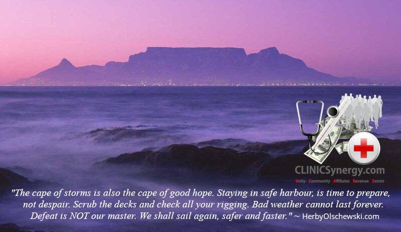 Good Hope for CLINICSynergy
